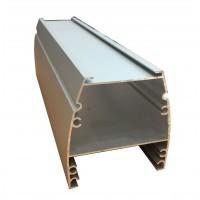 Профиль алюминиевый анодированный АЛ-3644