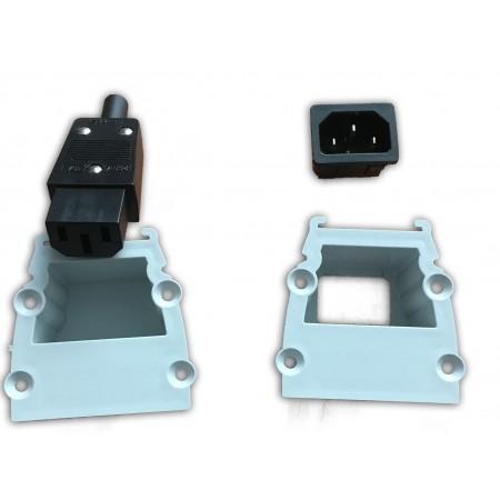Комплект торцевых крышек для АЛ-3644