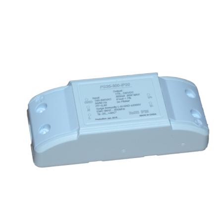 Блок питания для офисного светильника ВР 35-300 32 Вт